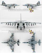 HOBBY MASTER HA6102 Sukhoi Su-25 Frogfoot Blue 06 Ukrainian Air Force 2014 1:72