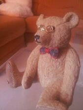 Goebel Beau Bear/ORSO German collectors edition from 90 IES Ambrose