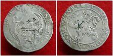 Netherlands / Holland - Leeuwendaalder 1576