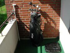 Callaway Fusion golfset firm-Flex ** odyssey Putter ** ~ jucad bolsa de golf ~