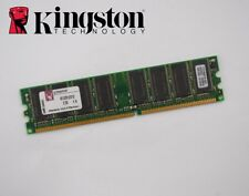512mb Kingston DDR1 DIMM Memoria principal RAM PC2700 kfj2813/512