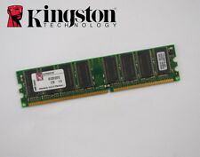 512mb Kingston ddr1 DIMM de memoria RAM pc2700 kfj2813/512