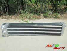 Oil Cooler For Mazda RX-7 RX7 RX4 RX3 RX2 Full Aluminum oilcooler