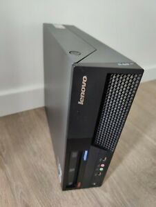 Lenovo ThinkCentre M58 Core 2 Duo 4GB Computer
