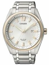 Relojes de pulsera titanio Citizen, para hombre