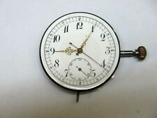 Quarter Hour  Repeater Pocket Watch Movement