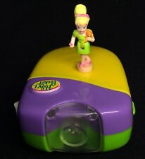 Polly Pocket Mini 💛  1998 Flashlight Fun - Hot Stuff Taschenlampe 1.1