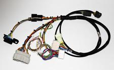 BWE-EEFD Civic CRX EE EF ED 88-91 k series swap harness conversion k20 type r