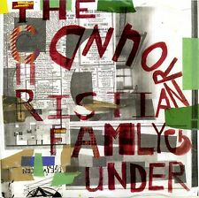 CHRISTIAN FAMILY UNDERGROUND Depth of Your Union WOODSIST RECORDS Vinyl LP