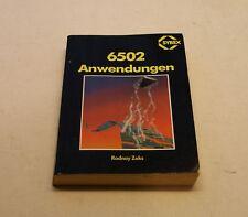 Classic KIM, SYM, AIM 65 6502 Book, RARE 1982 in German (Selten auf Deutsche)