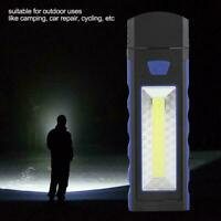 2pcs 3V Taschenlampen LED Birnen Notlaternen Arbeits Weiße Glühlampen