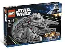 Lego ® Star Wars ™ 7965 Millennium Falcon ™ nuevo embalaje original _ New misb NRFB