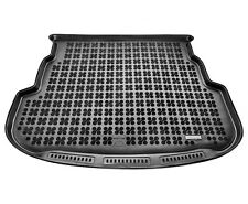 TAILORED RUBBER BOOT LINER MAT TRAY Mazda 6 Estate 2008-2012