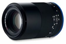 ZEISS 85mm F2.4 LOXIA Sony FE Mount Lens