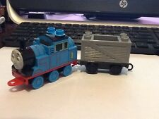 Mega Bloks Thomas and Friends Build and Rebuild Thomas Train Discontinued