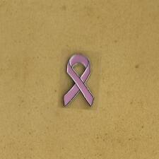 BREAST CANCER PINK RIBBON PIN