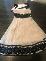 dvf dress size 0