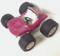 "Vintage small SAND ROAMER Tin Plate 1970s Tiny-Tonka # 765 BUGGY 3.75"""