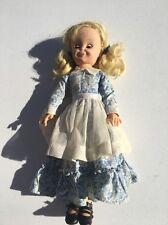 Vintage Brookglad Goldilocks Doll All Original VERY NICE MUST SEE
