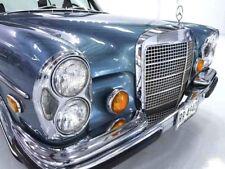 Conversione Set Mercedes W111 W108 Faro Modello Stati Uniti Eu W109 Fanale