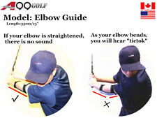 Golf Elbow Brace swing Trainning Aids elbow correction both right and left hand