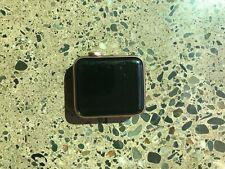 Apple Watch Series 3 38mm Gold Aluminum Case (GPS)