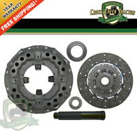 CKFD10 NEW Clutch Kit for Ford Tractors 5000, 5100, 5200, 7000, 7100+