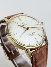 Impresionante cosecha Omega Seamaster 600 Cal 601 Caballeros Reloj. producido 1966