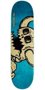 "Toy Machine Skateboard Deck Vice Dead Monster 8"""