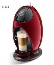 DELONGHI EDG250R JOVIA DOLCE GUSTO CAPSULE, POD COFFEE MACHINE, RED
