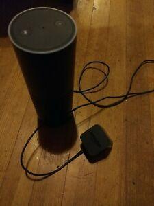 Used Amazon Echo Black 1st Generation