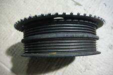 2.0 Ford / Mazda engine  Harmonic balancer / crank pulley (2011)