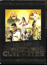 2 DVD ZONE 2 COLLECTOR--ASTERIX & OBELIX MISSION CLEOPATRE--CLAVIER/DEPARDIEU