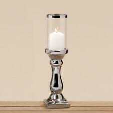 Deko Windlichter Aus Glas Mit Saule Gunstig Kaufen Ebay