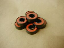 (Qty 8) 608-2Rs Skateboard Bearing Vxb Ball Bearing
