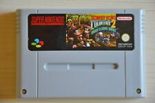 SNES-DONKEY KONG COUNTRY 2 per Super Nintendo