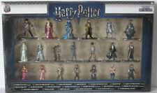 Harry Potter 20er Set Nano Metalfigs Metallfiguren | Jada Toys Figuren NEU