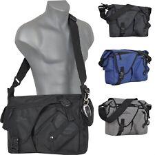 KEANU Umhängetasche Tasche Arbeitstasche Laptop JACK BAG Messenger DIN A4 Unisex