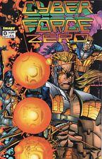 Cyberforce #0 (NM) `93 Simonson