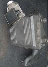 ORIGINALE BMW e36 z3 quantità d'aria COLTELLO + Silenziatore di aspirazione/inserto filtro