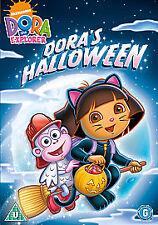 DORA THE EXPLORER - DORA'S HALLOWEEN NEW REGION 2 DVD