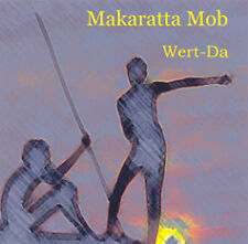 Wert-Da by Makaratta Mob (Llafeht Publishing)