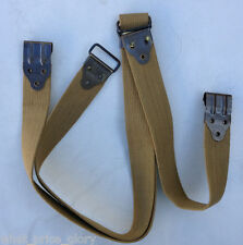 Long Wwi Kerr N0-Buckl Sling for M1917 Enfield