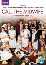 NEW CALL THE MIDWIFE Christmas Special 2012 Region 2