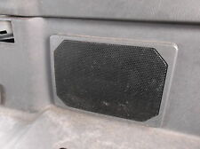 Mitsubishi Pajero Shogun Mk2 LWB 91-99 Rear SPEAKER COVER NSR