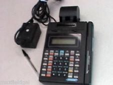 Used Hypercom T7P 512K-Thermal print credit card terminal w/warranty