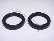 Auto Parts & Accessories fork seals & wipers Yamaha 99-04 YZF-R6 06-09 YZF-R6S 02-08 YZF-R1 99-07 VMAX Motorcycle Brakes & Suspension Parts
