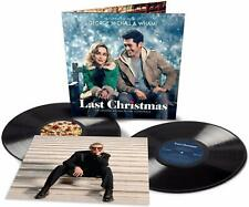 George Michael & Wham! Last Christmas: The Soundtrack VINYL 2019 NEW preorder