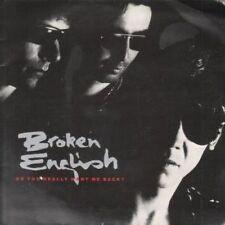 New Wave Vinyl-Schallplatten-Singles mit Rock-Genre