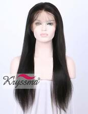 7A Brazilian Human Hair Wig Glueless Lace Front /Full Lace Wigs For Black Women
